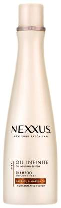 Nexxus Oil Infinite Shampoo for Frizzy, Dull Hair 250 ml