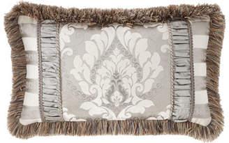 Austin Horn Classics Provence Pieced Lumbar Pillow