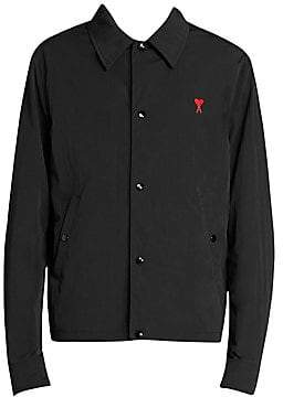 Ami Paris Men's De Coeur Jacket