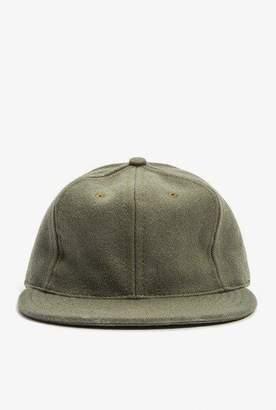Welcome Stranger WS x EF Wool Ballcap