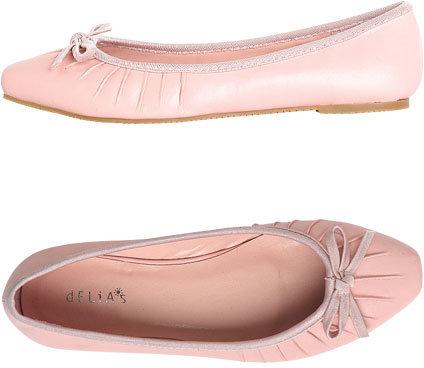 Sandie Ballet Flat