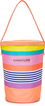SunnyLife Havana Cooler Tote $30 thestylecure.com