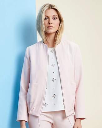 Fashion World Soft Bomber Jacket