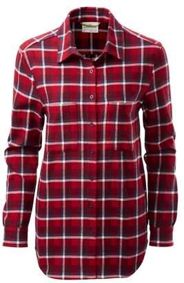 Carrillon Women's Long Sleeve Shirt
