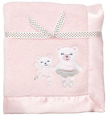 Carter's Carter's® Bear Velboa Blanket