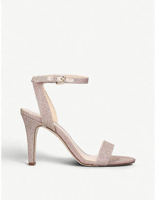 Nine West Aniston high heel sandals