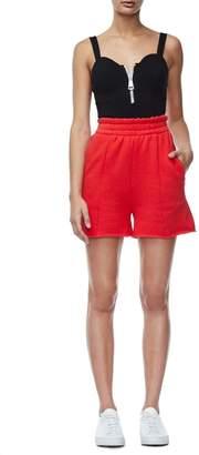 Good American The High Waist Shorts -