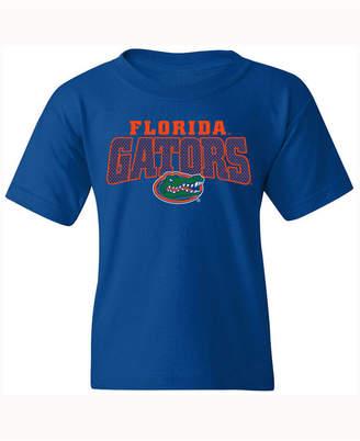 Myu Apparel Kids' Florida Gators Mesh Graphic T-Shirt, Big Boys (8-20)