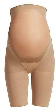 Spanx Women's Power Mama Maternity Shaper
