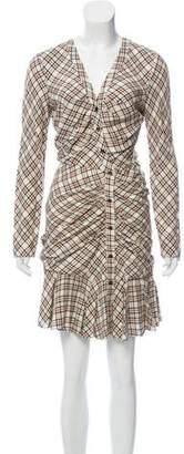 Veronica Beard Rowe Knee-Length Dress w/ Tags