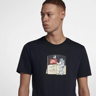 Nike SB Men's Skateboarding T-Shirt