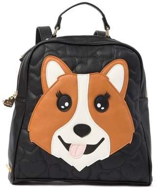 Betsey Johnson Kitsch Backpack