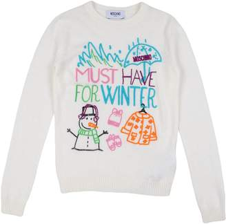 Moschino Sweaters - Item 39763255OB
