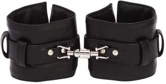 Kiki de Montparnasse Attache Cuffs