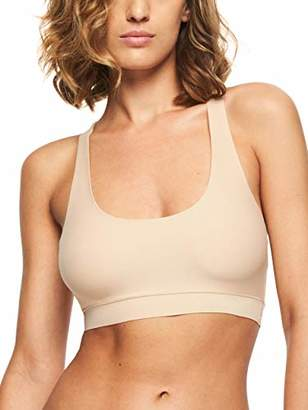 9024b3fe4329a Chantelle DE Women's Soft Stretch Not Applicable Non-Wired Wireless  Bra,(Manufacturer Size
