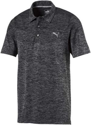 evoKNIT Seamless Polo Shirt