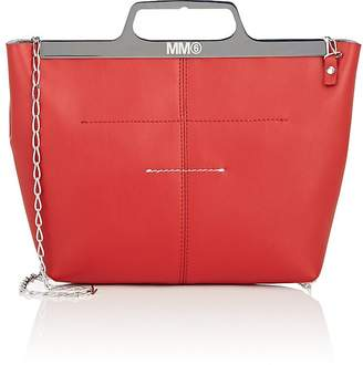 MM6 MAISON MARGIELA Women's Leather Crossbody Bag
