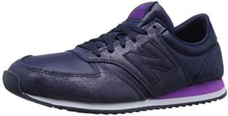 New Balance Women's WL420 Capsule Glam Pack Classic Running Shoe