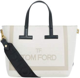 17d218ed1 Tom Ford Mini Canvas Tote Bag