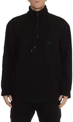 Vetements Oversized Inside Sweatshirt