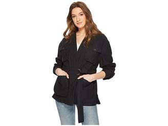 Free People In Our Nature Jacket Women's Coat