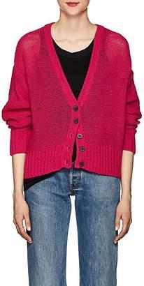 Simon Miller Women's Heliconia Wool Cardigan