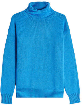 Etro Pullover in Wool and Cashmere