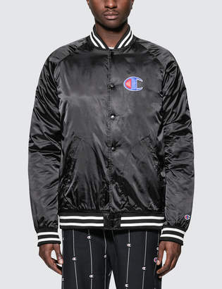 Champion Reverse Weave Stadium Jacket