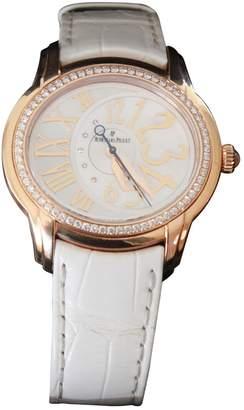 Audemars Piguet Millenary Pink Gold Watch