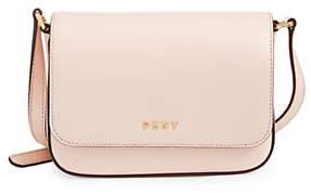 DKNY Paige Leather Mini Crossbody Bag