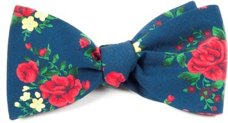 The Tie Bar Hinterland Floral