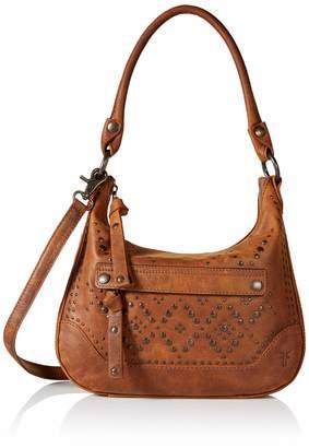 at Amazon Canada · Frye Melissa Studded Zip Hobo Crossbody Handbag 637d464650644