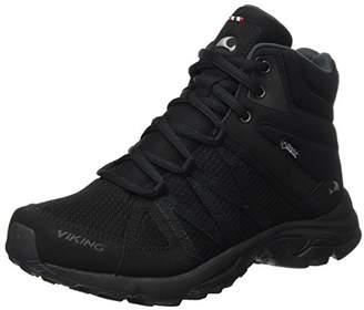 Viking Women's Komfort Mid W Low Rise Hiking Boots