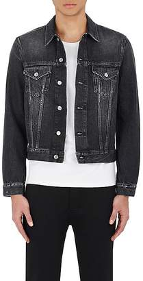 Acne Studios Men's Denim Jacket $400 thestylecure.com