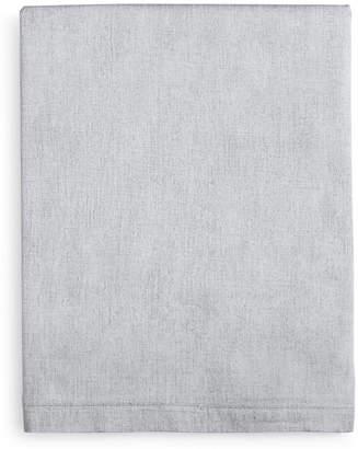 Calvin Klein Kura Cotton 280 Thread Count Queen Flat Sheet Bedding
