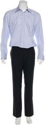 Dolce & Gabbana Classic Fit Dress Shirt