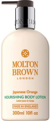 Molton Brown Women's Japanese Orange Body Lotion