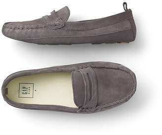 Gap Suede Loafers