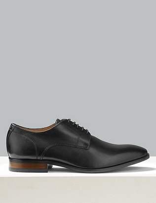 Marks and Spencer Leather Gibson Lace-up Shoes