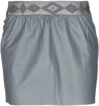 Philipp Plein Mini skirts - Item 35340586GQ