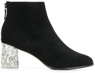 Sophia Webster Stella mid ankle boots