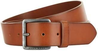 BOSS ORANGE Jeek Leather Belt