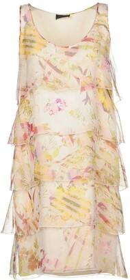Les Copains Short dresses