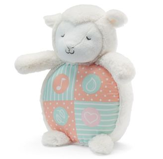 Carter's Lamb Soft Sounds Soother $35 thestylecure.com