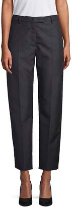 Valentino Women's Classic Cropped Pants