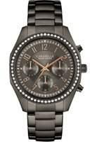 Ladies Caravelle New York Melissa Chronograph Watch 45L161
