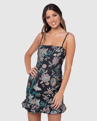 Pilgrim Simone Mini Dress