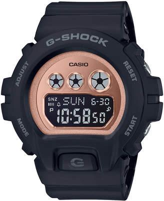 G-Shock Women's Digital Black Resin Strap Watch 46mm