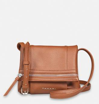 Avenue Mini Extra Zip Crossbody