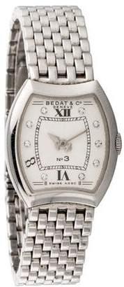 Bedat Diamond No. 3 Watch